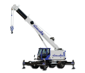 Mobile Crane@72x